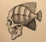Fish-death