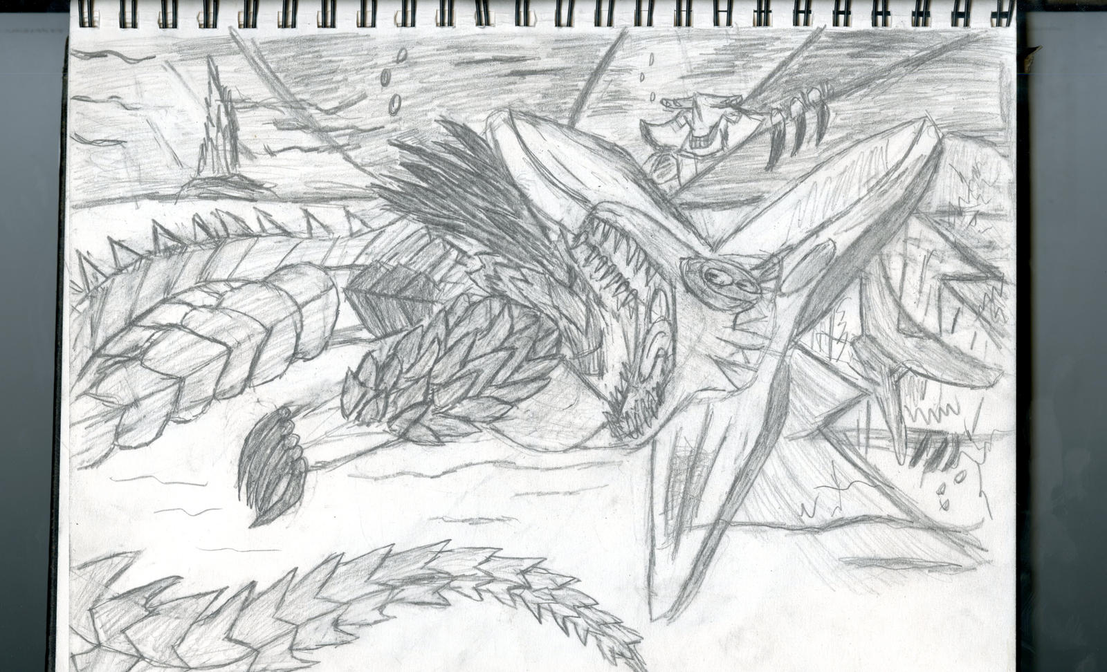 Raiju Sketch By Patrickc1193 On Deviantart Do your best to draw the word you are given while players from around the world try to guess it! deviantart