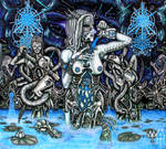 The Age of Aquarius by AVirusErothanatoguru