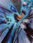 AVirus - Cradle of anomalies by AVirusErothanatoguru