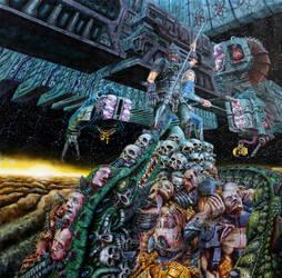 Science or cults? by AVirusErothanatoguru