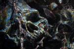 AVirus -  Skull 10 by AVirusErothanatoguru