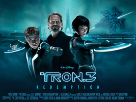 TRON.3: Redemption by ApoXile