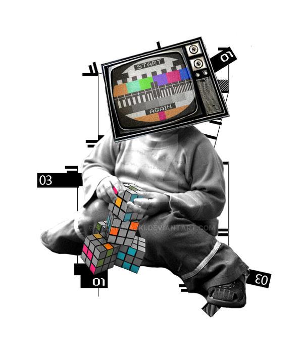 tvtechbaby by stormMajki