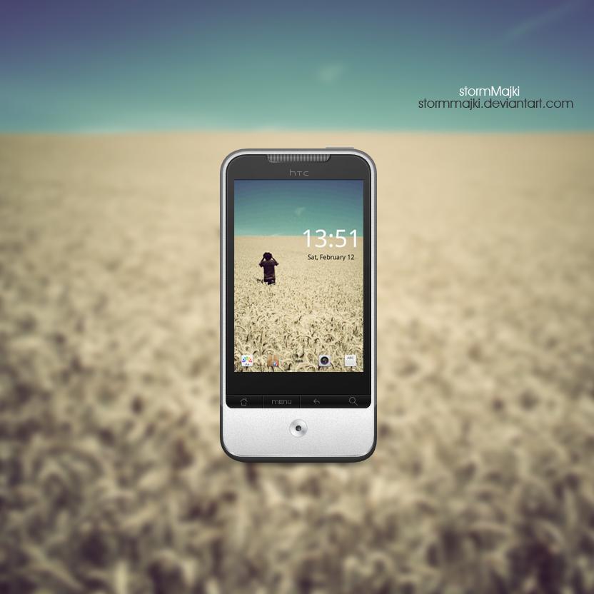 minimalism_android by stormMajki