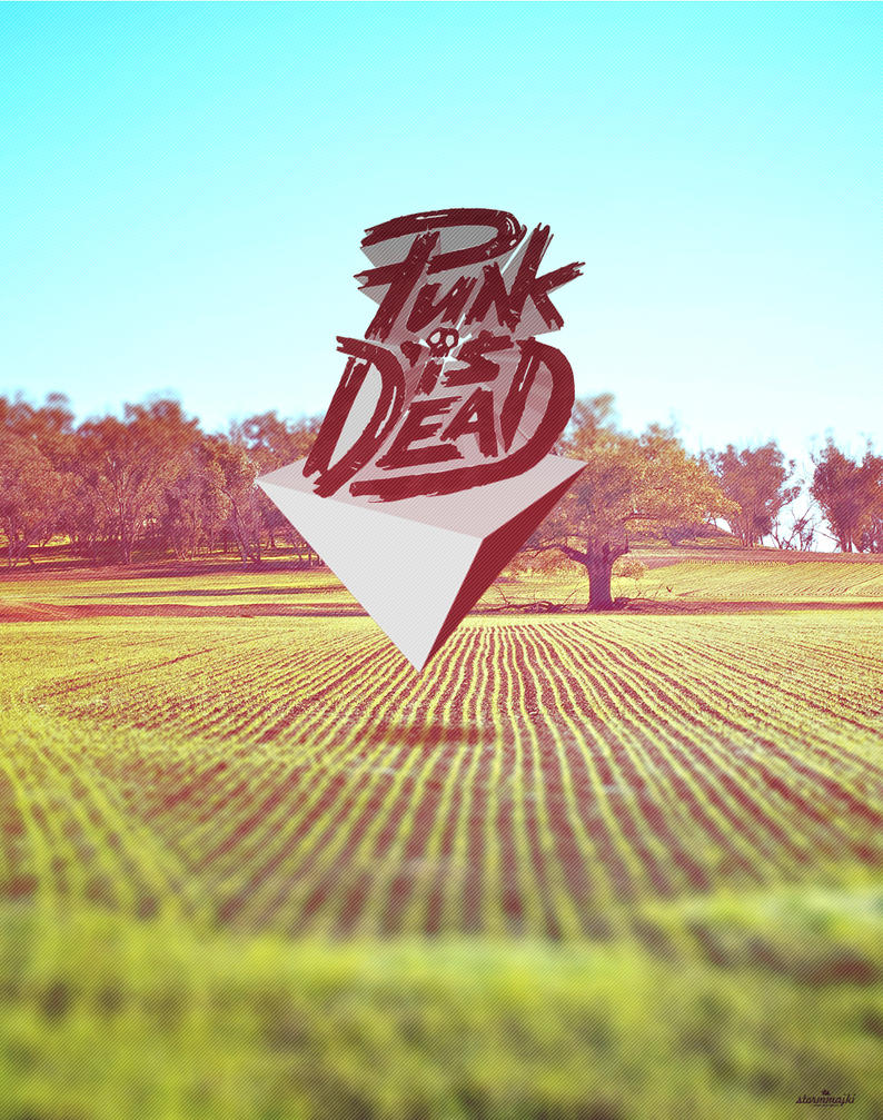 punk by stormMajki