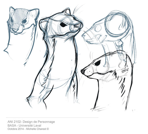 Character Design Harvard : Visual art careers ses and lips from different angles ms