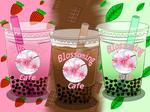 Bubble drinks pt.1