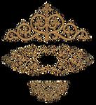 Decorative-Gold-Elements