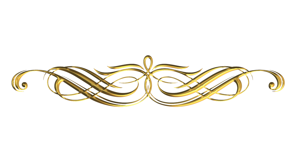 Scrollwork-3 Gold by Victorian-Lady on DeviantArt