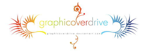 graphicoverdrive by graphicoverdrive
