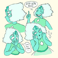 tourmaline doodles by softsuffer