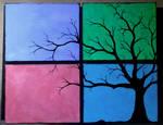 4-part Tree