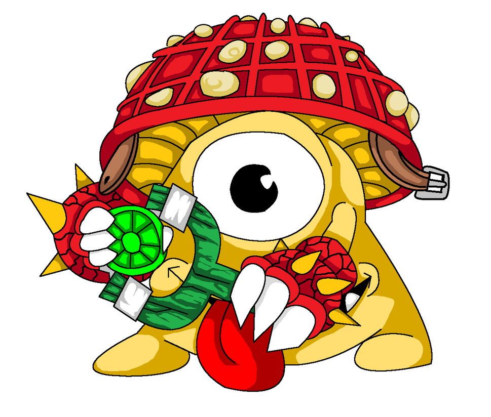 shroom boom coloring pages - photo#13