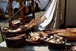 Everyday life of slavs and vikings by Kementarii