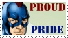 Proud Stamp by WemblyFraggle