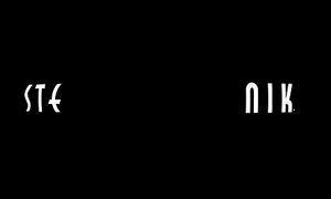 'stereiophonik' logo for cd