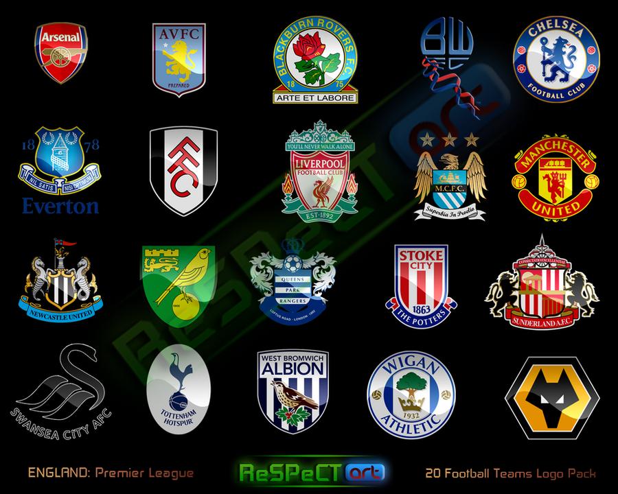 premier liga england