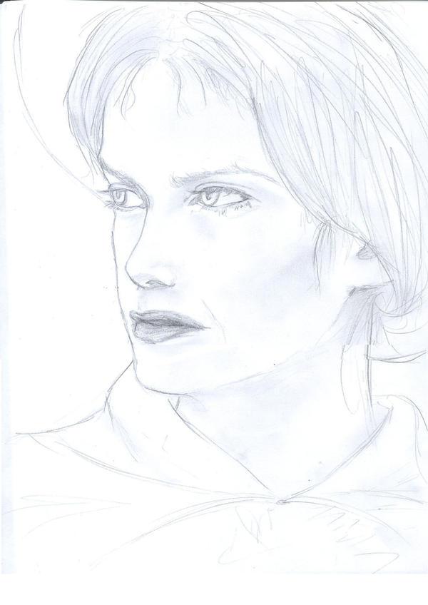 Jane Eyre by Cinniuint