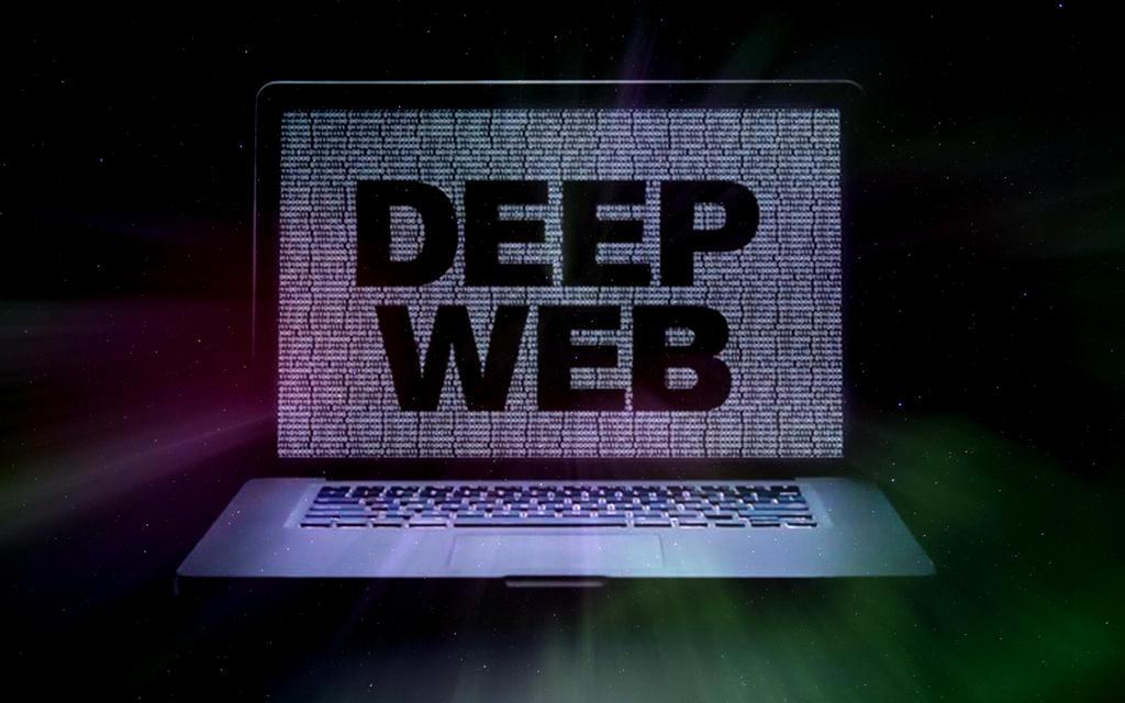 Deep web by NoFear74cr3w by NoFear74cr3w