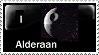 Death Star Stamp by PsychoMonkeyShogun