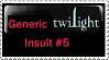 Twilight Stamp by PsychoMonkeyShogun