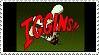 Iggins Stamp by PsychoMonkeyShogun