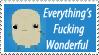Hotel Soap Stamp by PsychoMonkeyShogun