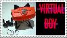 Virtual Boy Stamp by PsychoMonkeyShogun