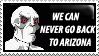Killface Stamp by PsychoMonkeyShogun