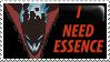 Demongo Stamp by PsychoMonkeyShogun