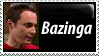 Sheldon Cooper Stamp by PsychoMonkeyShogun