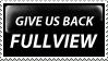 Fullview Stamp by PsychoMonkeyShogun