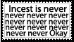 Never Never Never Never Never by PsychoMonkeyShogun