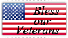 Veteran's Day Stamp by PsychoMonkeyShogun
