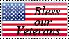 Veteran's Day Stamp by PsychoMonkeyShogun