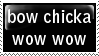 That's What She Said by PsychoMonkeyShogun