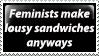 Also Insert WNBA Joke Here by PsychoMonkeyShogun