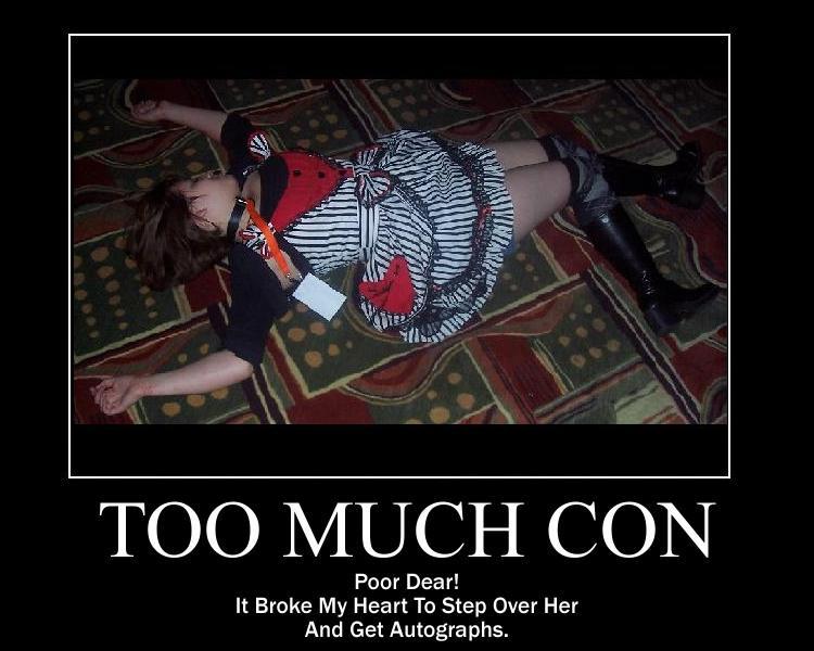 Don't Think It Can't Happen by PsychoMonkeyShogun