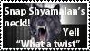Insanity Wolf's Notion by PsychoMonkeyShogun