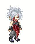 Kemuri Hurt MK9 by bianca-b9k4