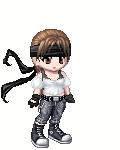 Bianca Kasai new costume (tektek style) by bianca-b9k4