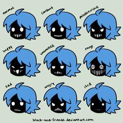 kcalb faces