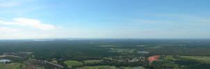 Tibrogargan Panorama 1