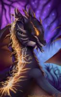 Demons want revenge by JoyaChannel