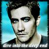 Jake Gyllenhaal Avatar by starprints