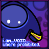 Starprints Voidwalker Avatar by starprints