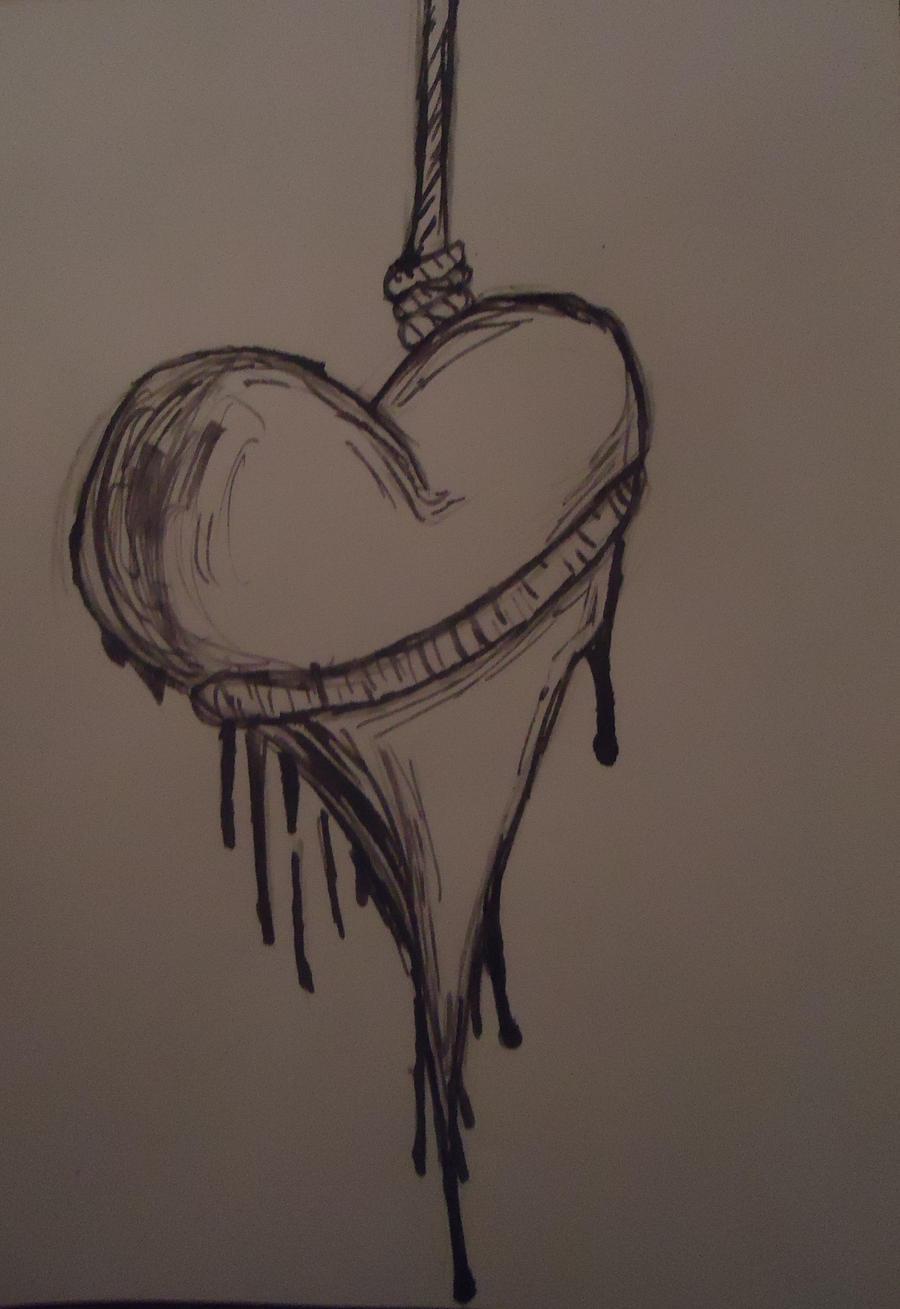 The Used-In Love and Death by Chii-Uso