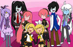Adventure Time Vocaloid 2