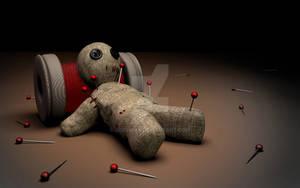 Poor voodoodoll